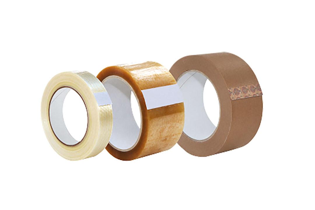 Tape - kasseluk